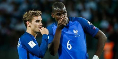 Francia prefiere a Argentina