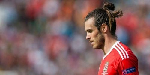 Gales se centra en recuperar a Bale