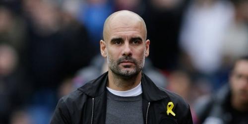 Guardiola afirma que no volverá a dirigir al Barcelona