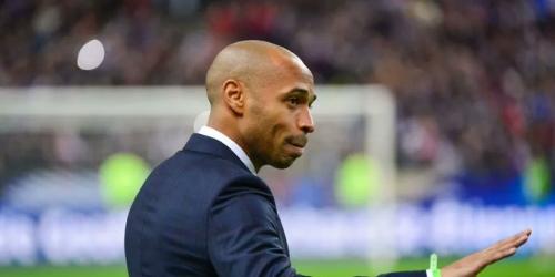 Henry llega a un acuerdo verbal para entrenar al Aston Villa