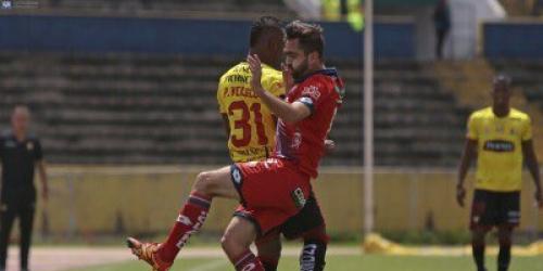 Hijo de un jugador de El Nacional sufrió un terrible accidente en un centro comercial de Quito