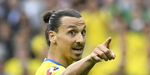 Ibrahimovic opina sobre la relación entre Pogba y Mourinho