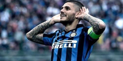 Inter de Milán pone en la mesa la última oferta a Icardi