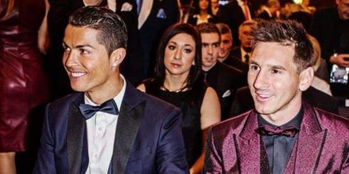 Invitados de lujo para el Boca- River en el Bernabéu