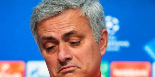 José Mourinho ganará 2 millones de dólares por trabajar 4 días en el mundial