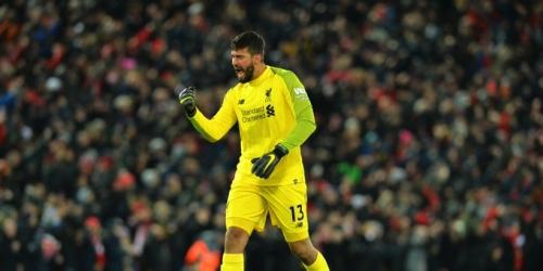 Jugador del Liverpool comenta que ya no hay margen para cometer errores
