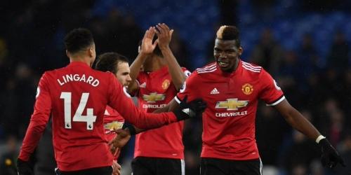 Jugador del Manchester United arremete contra Mourinho