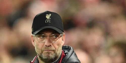 Jürgen Klopp recibe una sanción monetaria por parte de la FA