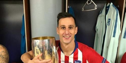 Kalinic podría volver a la selección croata