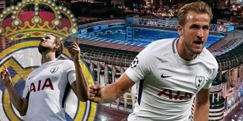 Kane: estaría más cerca de fichar por el Real Madrid de lo que parece