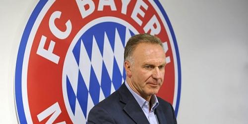 Karl-Heinz Rummenigge dice que solo su equipo puede ganar al Real Madrid