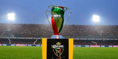 La Copa MX tiene sus semifinales confirmadas