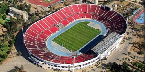 La final de Libertadores 2019 peligra