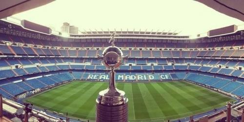 La Libertadores dejó esta increíble cifra a Madrid