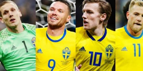 La selección menos querida del Mundial