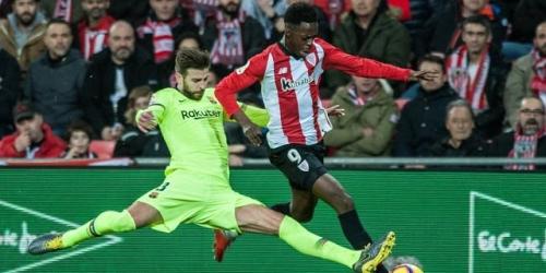(LaLiga) El Barcelona no puede con el Athletic