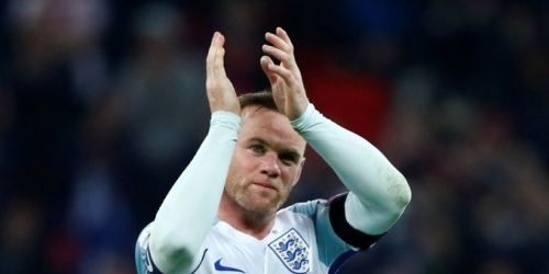 Leyenda de Inglaterra se despedirá de la selección en próximo encuentro amistoso