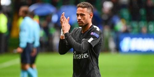 Ligue 1, se revela el sueldo de Neymar Jr