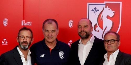 Lille: La temporada Bielsa ha sido un fracaso