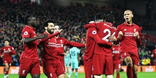 Liverpool ¿Cerca de ser campeón?