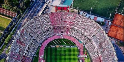 Los boletos para River-Boca alcanzaron un récord en su precio