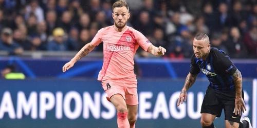 Los millones que faltarían para que Rakitic sea nuevo jugador del Inter