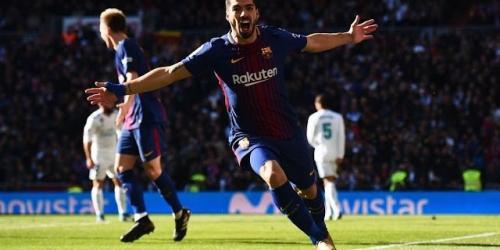 Luis Suárez confiado en jugar el Mundial Catar 2022