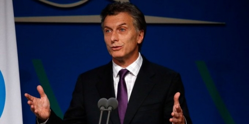 Macri revela a su favorito para dirigir a la Selección Argentina