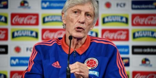 Martes se decide continuidad de Pékerman con la selección de Colombia