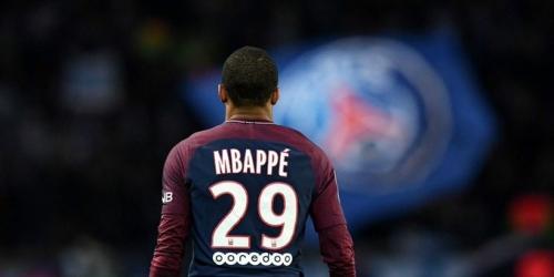 Mbappé: Deseo estar en el mejor equipo del mundo de cara al futuro