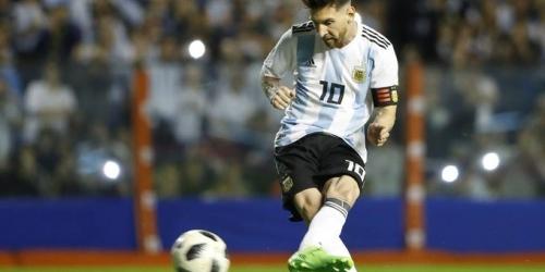 Messi cerca de convertirse en el máximo goleador de Sudamérica