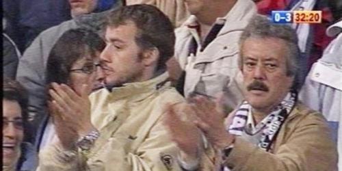 Messi, CR7, Ronaldinho, entre otros, los jugadores que han sido aplaudidos en canchas rivales