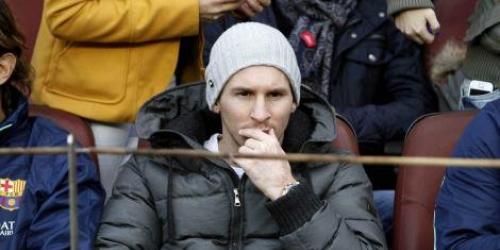 Messi ya tiene su favorito de la Copa Libertadores
