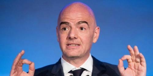 Misteriosa oferta a la FIFA