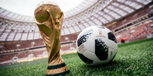 Momento de apostar antes del Mundial