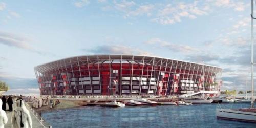 Mundial de Qatar anuncia sorpresas en el diseño del estadio de la final