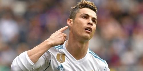 """CR7: """"Nadie podrá compararse conmigo, nadie más será Cristiano Ronaldo"""""""