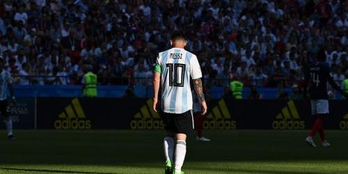 Nadie podrá utilizar la 10 en Argentina