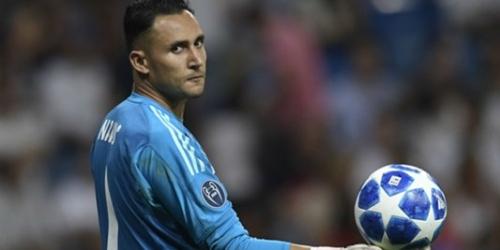 Navas asegura que salida de Ronaldo dejó un hueco en el Real Madrid