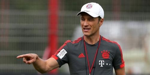 "Niko Kovac: ""Lewandowski no se va del Bayern"""