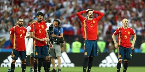 Ningún jugador de los que siguen ha jugado una final del Mundial