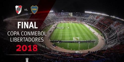 Número de encuentros del Superclásico Argentino en este año