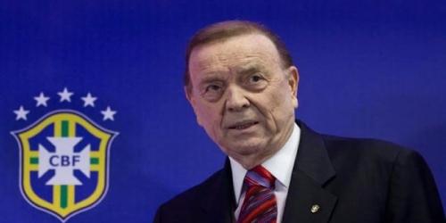 (OFICIAL) 4 años de cárcel para ex Presidente de la Confederación Brasileña de Fútbol