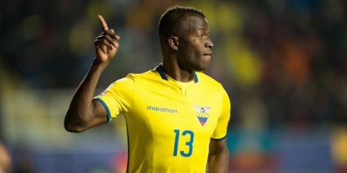 (OFICIAL) 5 jugadores de Ecuador han sido sancionados