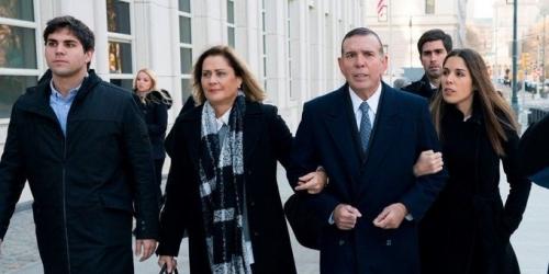 (OFICIAL) 9 años de cárcel para ex presidente de la Conmebol