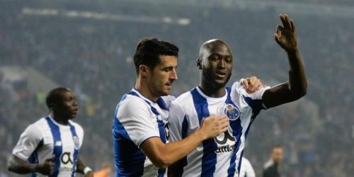 (OFICIAL) Aboubakar renovó con el Porto