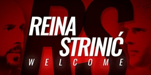 (OFICIAL) AC de Milan hace oficial la contratación de Reina y de Strinic