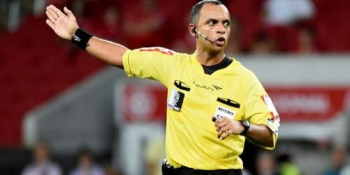 (OFICIAL) Árbitros designados para la penúltima fecha de Eliminatorias CONMEBOL