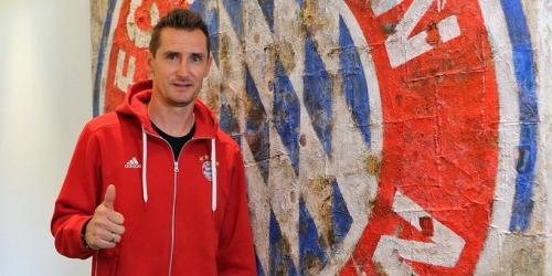 (OFICIAL) Bayern de Múnich tiene un nuevo entrenador para su equipo sub 17