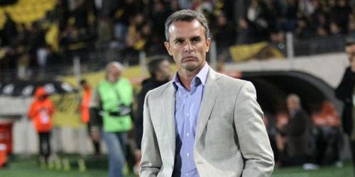 (OFICIAL) Belgrano oficializó a Pablo Lavallén como nuevo entrenador